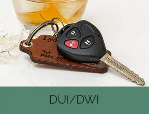 DUI Lawyer John McWilliam in Raleigh, NC