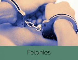 Felony Criminal Defense Lawyer in Raleigh & Wake County, NC