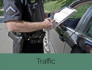 Traffic Violations in Wake County Or Raleigh? call John McWilliam, Criminal Attorney